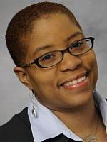 Angela Odoms-Young, PhD