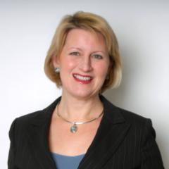 Deanna M. Hoelscher, PhD, RDN, LD, CNS, FISBNPA